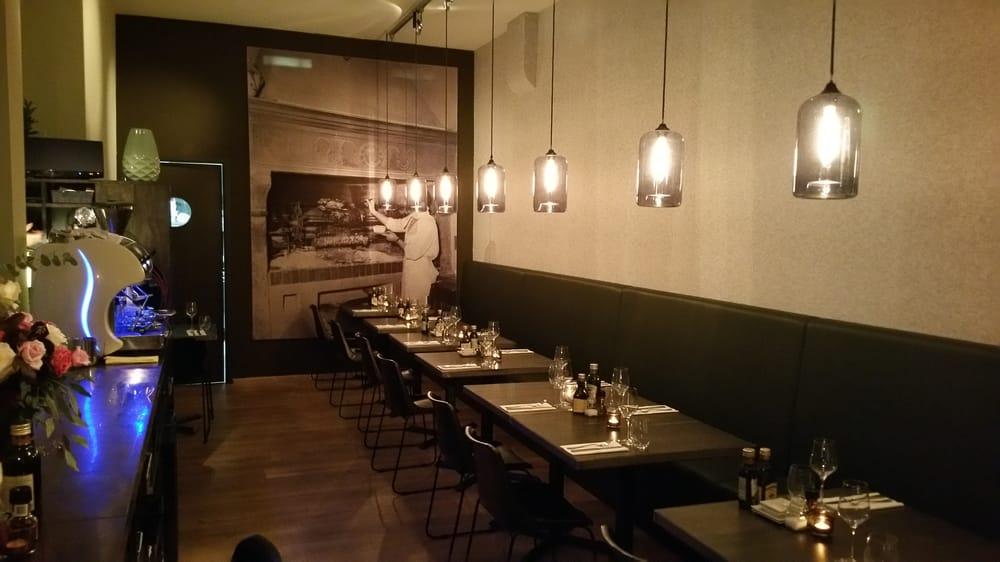 Rosetta's Kitchen - Italiaans - Bilderdijkstraat 141, Da ... Rosetta S Kitchen