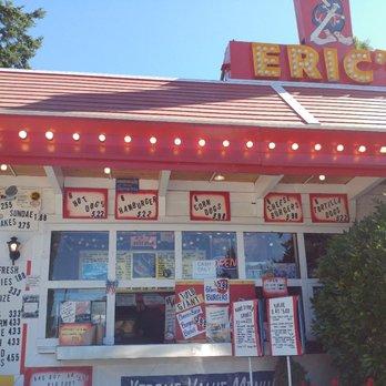 crazy eric s drive ins 39 photos 88 reviews burgers 701