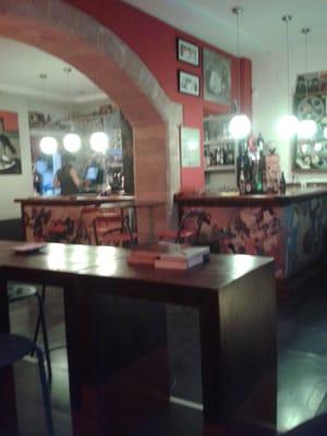 Alter Ego Café Bar - Bars - Calle Loreto, 22, Denia