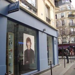 Carpy Coiffeur Hair Salons 7 Rue Saint Martin Beaubourg