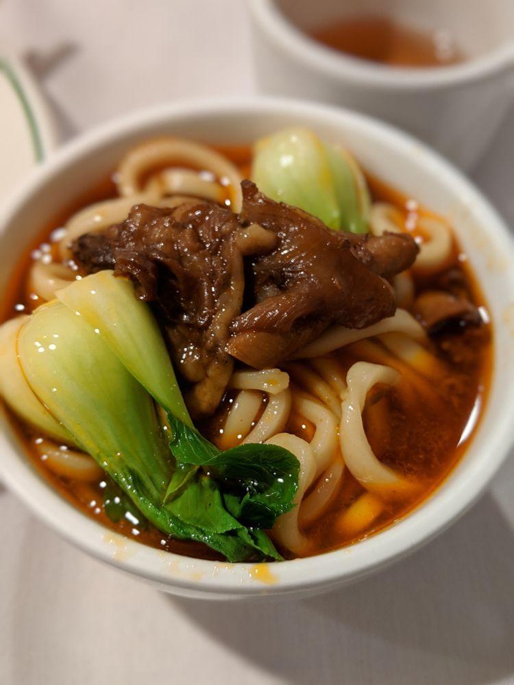 Taipei Gourmet: 211 Massachusetts Ave, Lexington, MA
