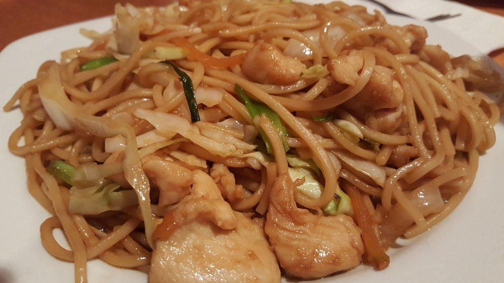 Cryster Asian Diner: 4731 NW Hunters Ridge Cir, Topeka, KS