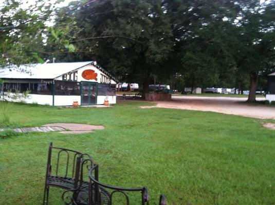 Photo Of Spring Creek Park Resort Donalsonville Ga United States