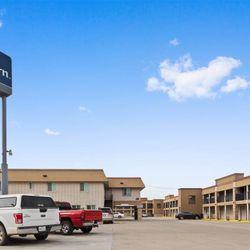 Photo Of Best Western Nursanickel Hotel Dalhart Tx United States