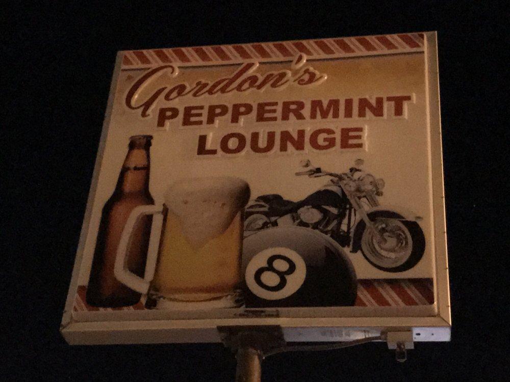 Peppermint Lounge: 223 E Main St, Woodward, OK
