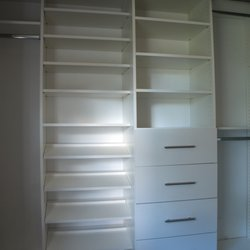 Photo Of American Built In Closets Sunrise Fl United States Reach