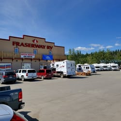 Fraserway RV - 22 Photos - RV Rental - 9039 Quartz Road, Whitehorse
