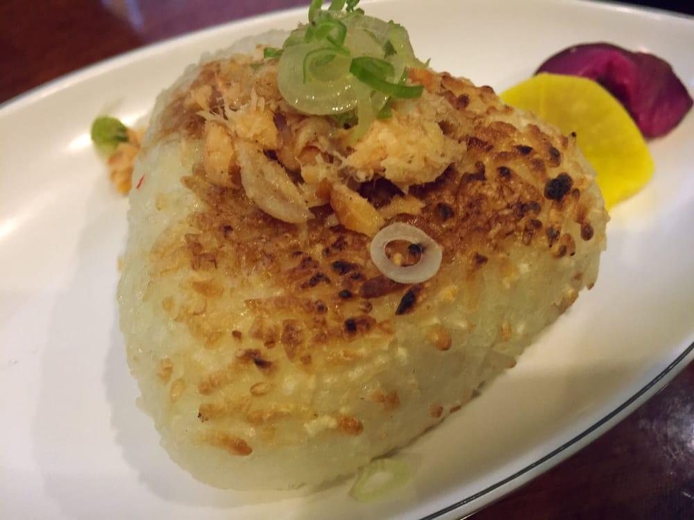 Japanese Tapas Restaurant Cupertino
