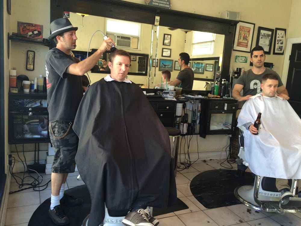 Good Old Fashioned Barber Shop Yelp