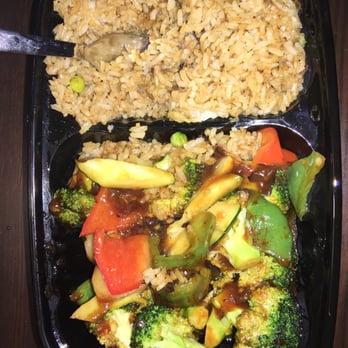Chinese Food Ballantyne