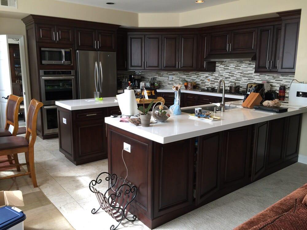 Photo Of Cabinets Oc Santa Ana Ca United States Custom Kitchen