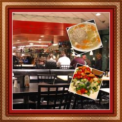 Photo Of Max S Opera Cafe San Francisco Ca United States Montage