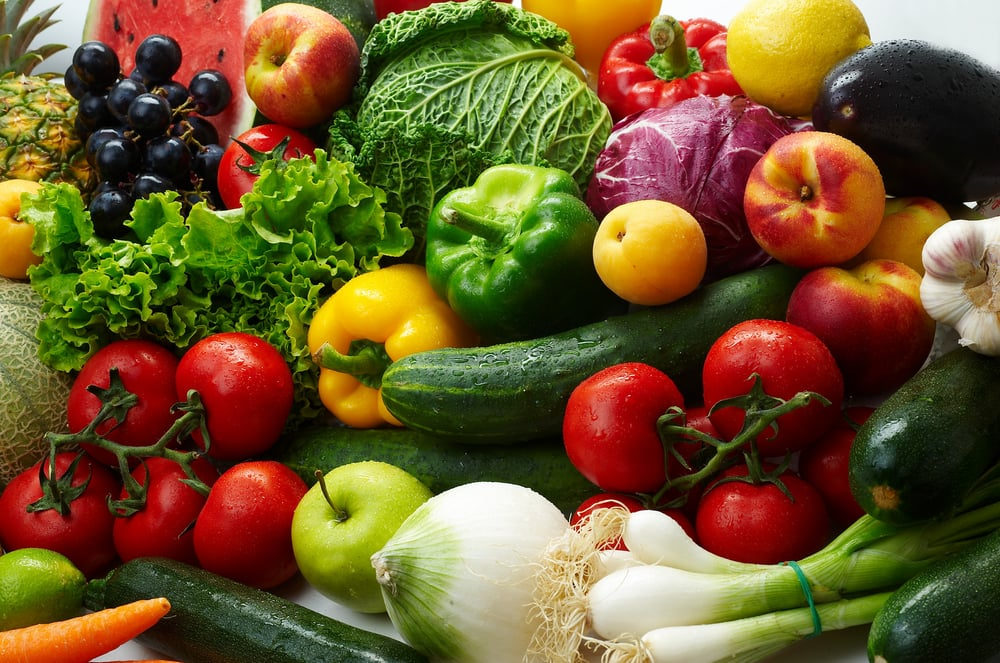 Αποτέλεσμα εικόνας για alimentos con vitaminas y minerales