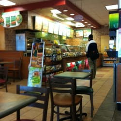 Photo Of Subway Washington Dc United States Order Here