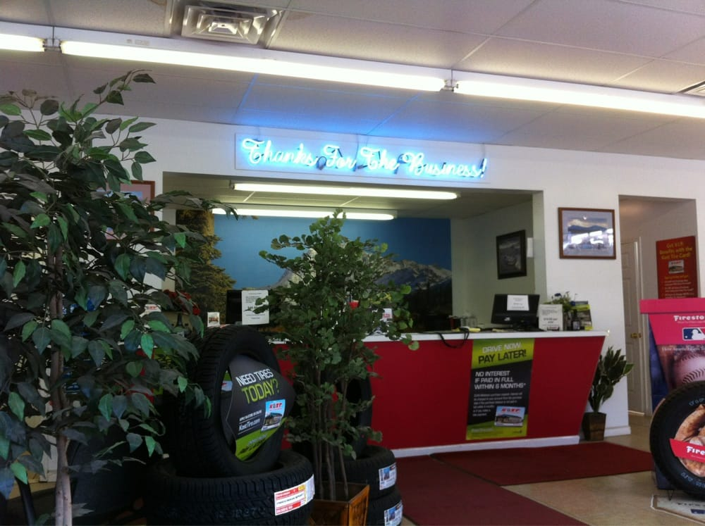 Kost Tire & Muffler: 246 Main St, Forest City, PA