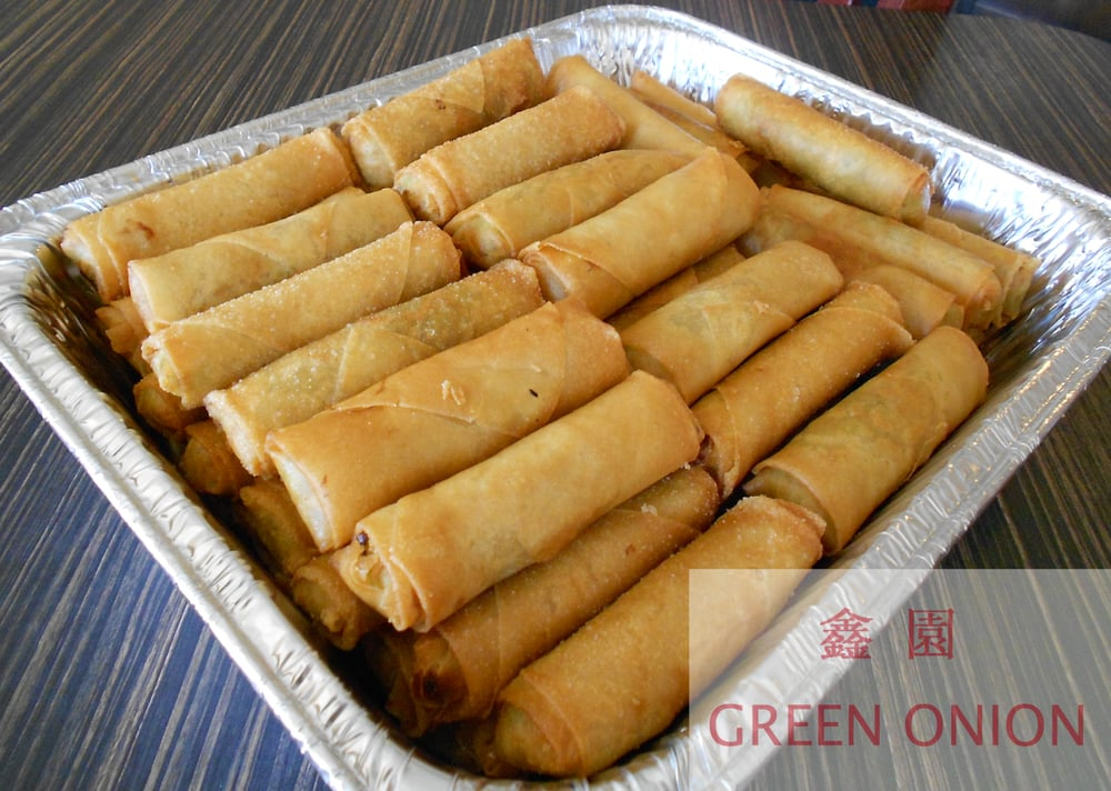 Green Onion Chinese Food Agoura Hills Ca