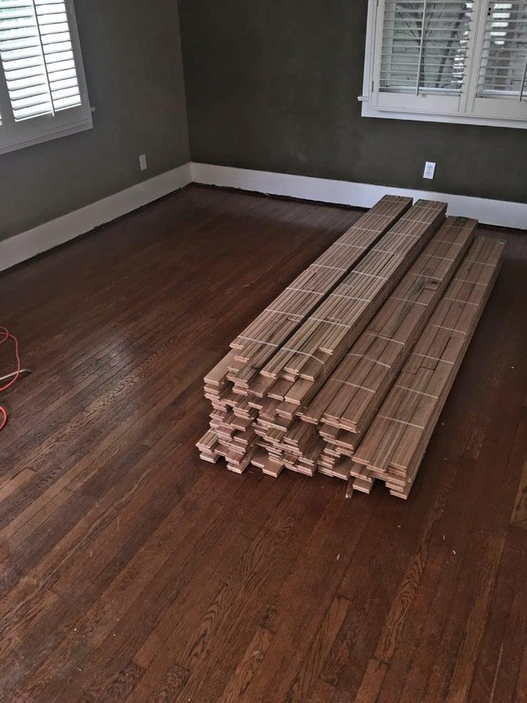 Sweet hardwood classic flooring 39 foto pavimenti for Pasadena floors