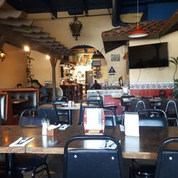 Photo Of El Chino Mexican Restaurant Santa Cruz Ca United States