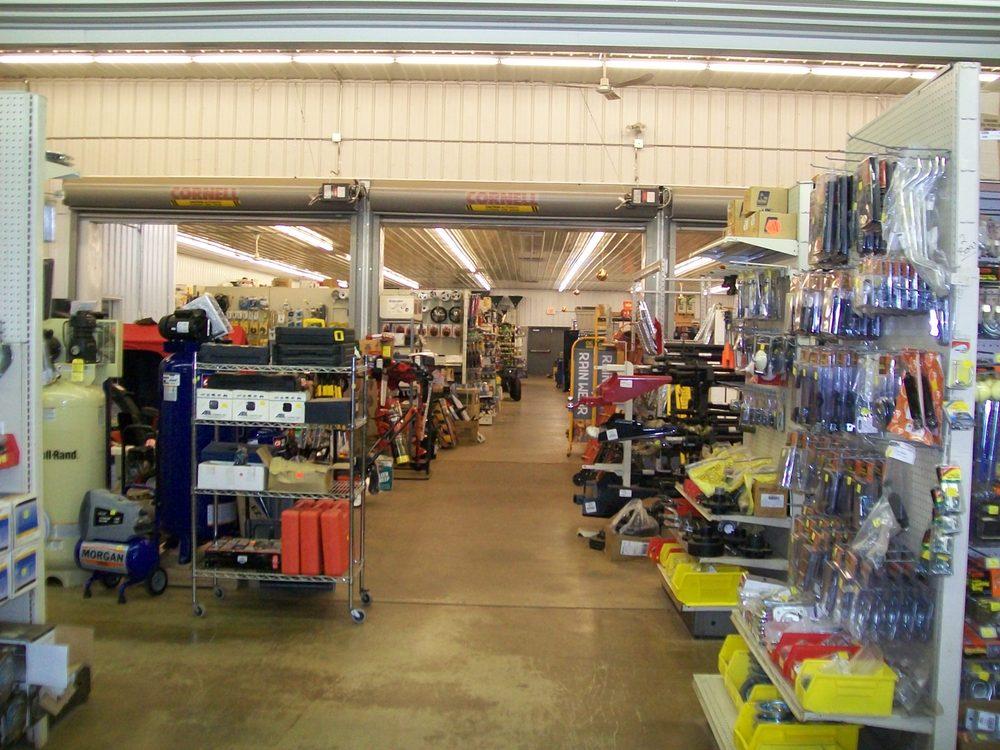 Radko Iron & Supply: 11521 Spudville Rd, Hibbing, MN