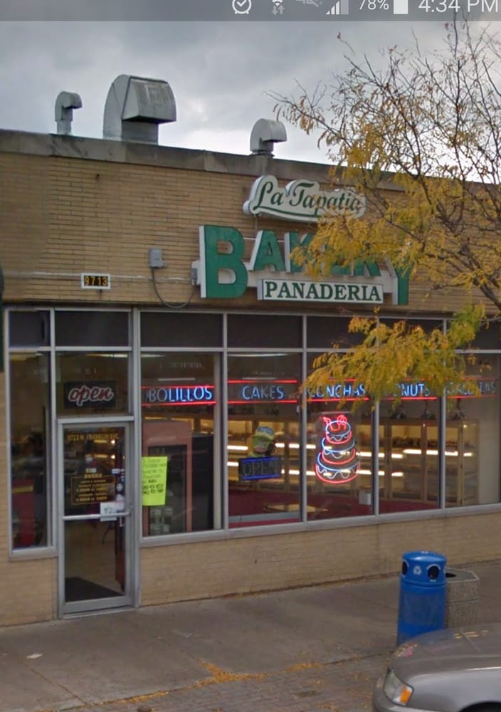 Franklin Park (IL) United States  city pictures gallery : Photo of La Tapatia Bakery Franklin Park, IL, United States