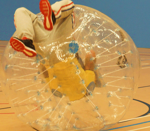Bumpball Bubble Soccer