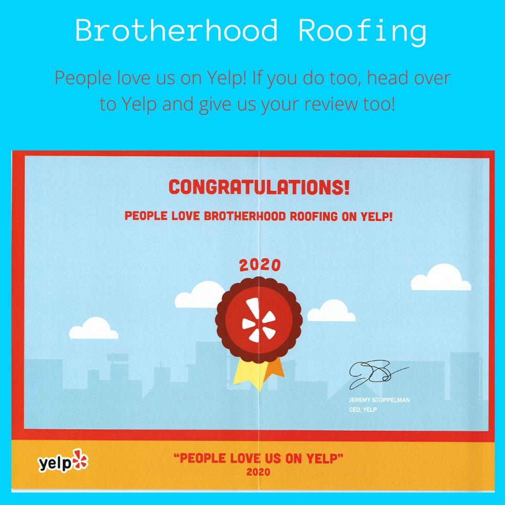 Brotherhood Roofing