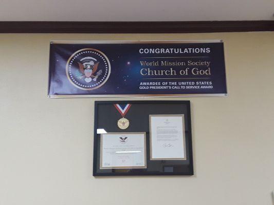 World Mission Society Church of God 9230 Prospect Ave Santee