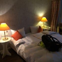 Classicflairhotel Hotel Altenauplatz 1 Bad Pyrmont