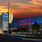 Seneca casino buffalo ny