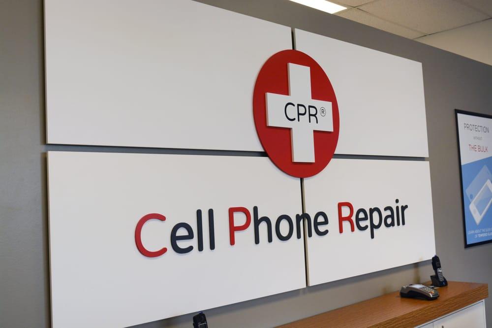 CPR Cell Phone Repair Arlington Heights: 329 E Rand Rd, Arlington Heights, IL