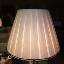 Photo Of Abat Jour Custom Lamp Shades   New York, NY, United States