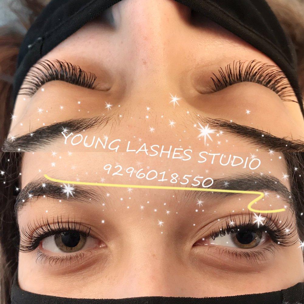 Young Lashes Studio: 172 N Highland Ave, Ossining, NY
