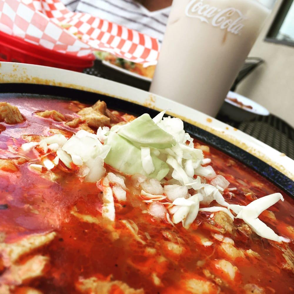 La Tapatia Mexican Grill - Fontana, CA