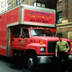 Photo Of Ideal Moving And Storage   Jersey City, NJ, United States. The