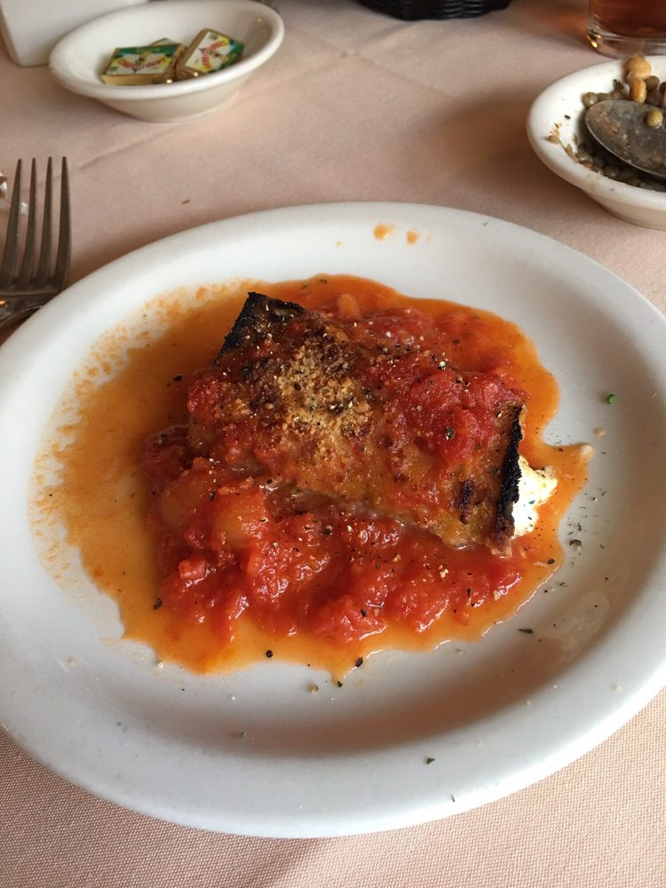 Gavi Restaurant: 15 Old Rt 22, Armonk, NY