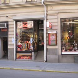 4c0027abb96 Melin's Sjukvårdsbutik - Shopping - Kungsgatan 53, City, Stockholm ...