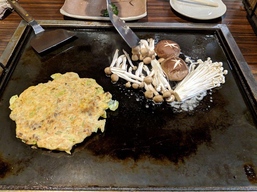Fūryū Okonomiyaki Sometarō