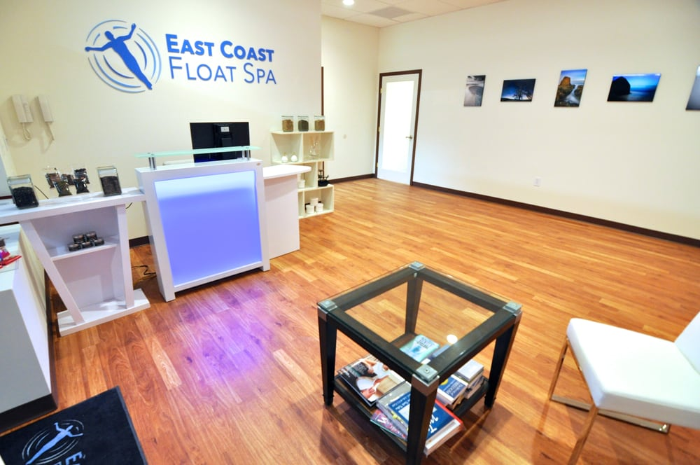 East coast float spa 40 photos 28 reviews medical for 1662 salon east reviews