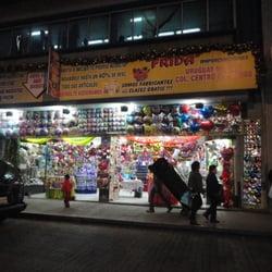 Frida Fiestas - Tienda de hobby - República de Uruguay 128 34ac57ff61f