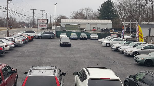 Brothers Auto Sales >> Two Brothers Auto Sales Car Dealers 5835 N Dupont Hwy Dover De