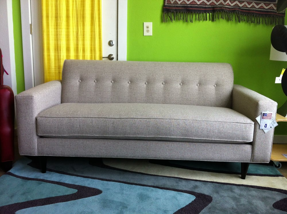 Photo Of Eagles Rest Lawrence Ks United States Michael Sofa By