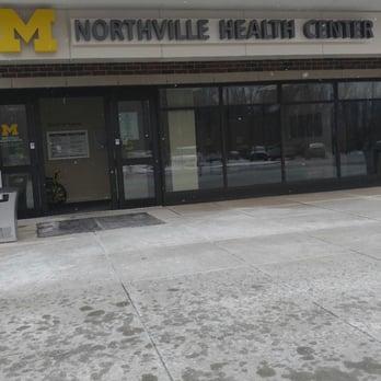 Northville Health Center - Medical Centers - 39901