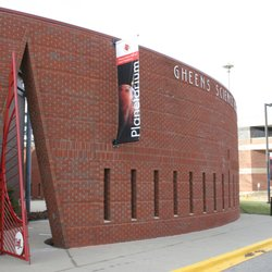 Gheens Science Hall & Rauch Planetarium - Museums - 106 W