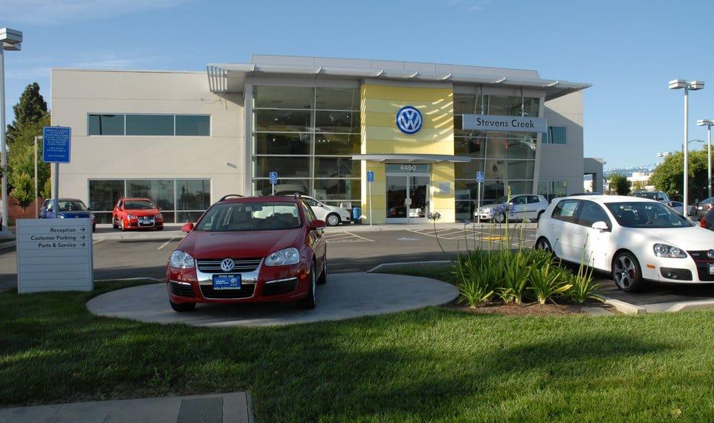 stevens creek volkswagen    reviews car dealers san jose ca yelp