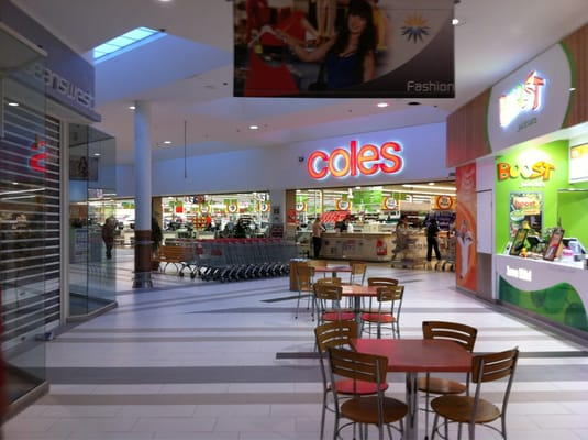 Coles - 2019 All You Need to Know BEFORE You Go (with Photos