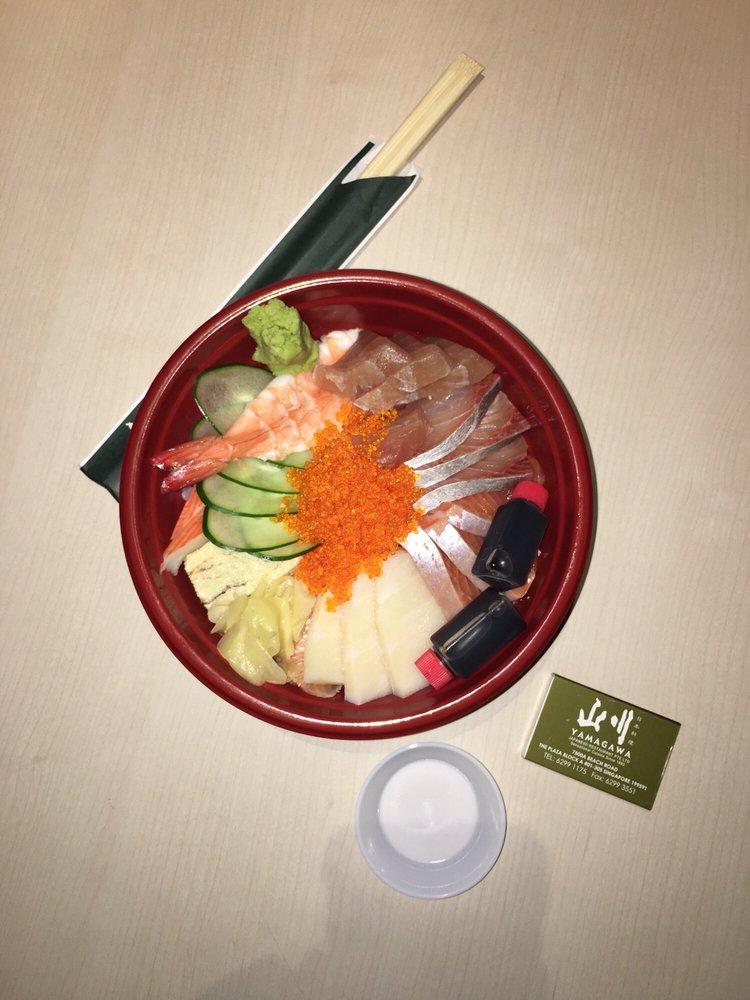 Yamagawa Japanese Restaurant