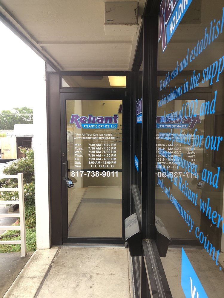 Reliant Atlantic Group: 6314 Airport Fwy, Haltom City, TX