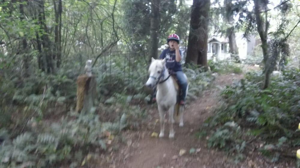 Horse Haven Farms: 13201 NE 72nd Ave, Vancouver, WA