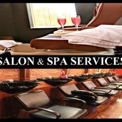Benton Square Salon And Spa