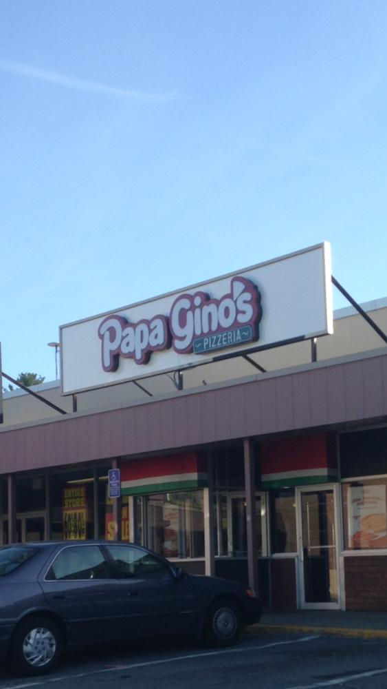 Pizza Restaurants In Milford Ma